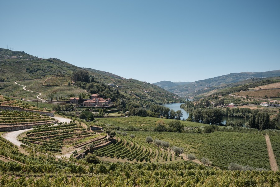 Chic wedding in Douro Mateus Palace and Six Senses Douro Valley