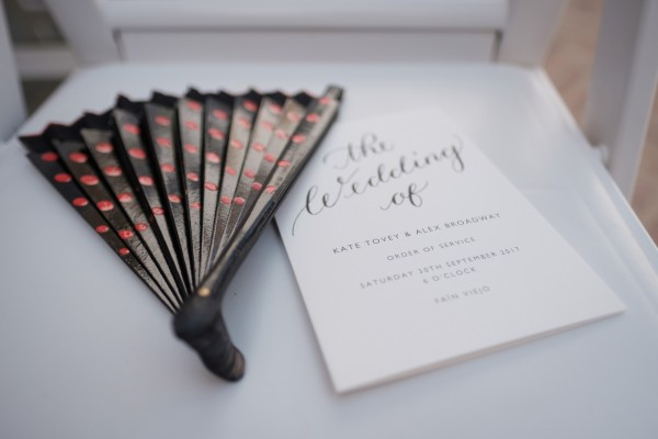 Elegant Destination Wedding in Fain Viejo, Cadiz - Spain